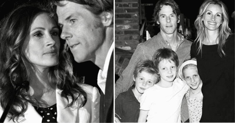 Julia Roberts 16 Year Marriage To Danny Moder Has Some Kind