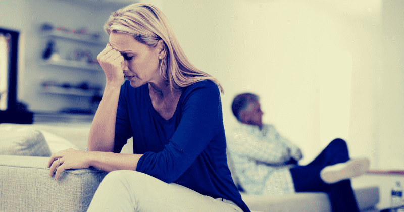 6 Signs Your Relationship Maybe Past The Stage Of Mending