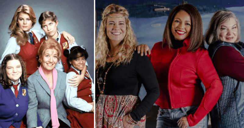 My Christmas Prince Cast.Cast Of The 80s Sitcom Facts Of Life Will Reunite For A
