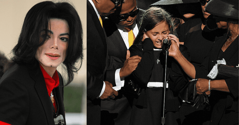 Michael Jackson S Daughter Paris Admits She Is Never Going To Heal