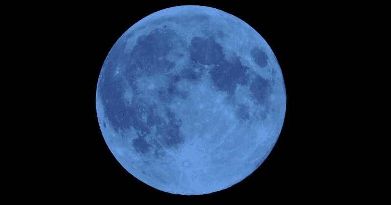 2020 Will Have A Rare Halloween Blue Moon Which Won T Occur Again Till 2039 The Year Will Also Have 13 Fullmoons