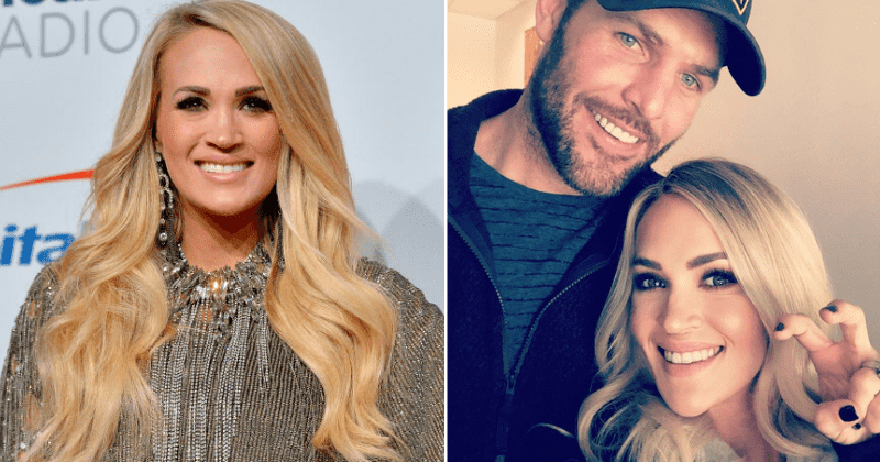 Carrie Underwood Questioned Her Faith After 3 Miscarriages