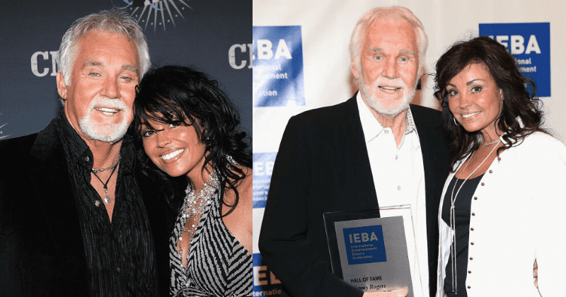 Kenny Rogers Was Rocked To My Core When He Saw His Wife Of 23 Years For First Time Were Together Till His Very End
