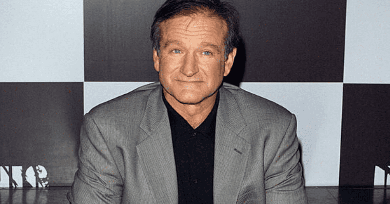 Robin Williams Ex Wife Accepted His Cheating Ways For 10 Years But He Eventually Left Her Their Son For Someone Else So where is valerie velardi in 2018? robin williams ex wife accepted his